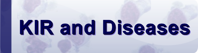 KIR and Diseases Database